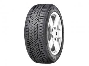 Semperit Speed Grip 3 245/45 R19 остаток 7 мм