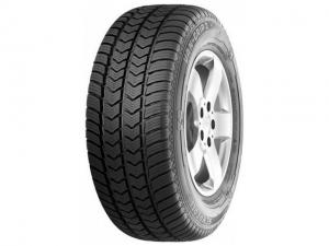 Semperit Van Grip 2 205/65 R16C остаток 6 мм