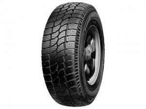 Taurus 201 Winter 215/65 R16C 109/107R остаток 6 мм