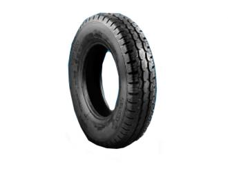 Waterfall LT-200 205/75 R14C 109/107R