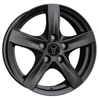 Диски Wolfrace Wheels Arktis