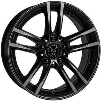 Диски Wolfrace Wheels X10X