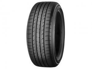 Yokohama Bluearth E70 225/55 R18 остаток 8 мм