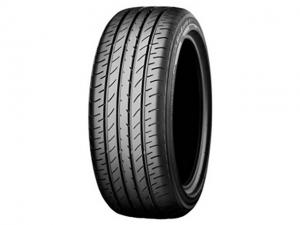 Yokohama BluEarth E51B 225/60 R18 остаток 7 мм