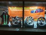 шинный центр Vetaxstyle wheels shop Dnepr шины, диски и резина