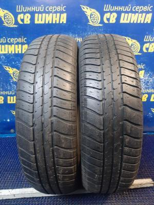 Semperit Top Life (M701) 165/70 R14 81T остаток 4 мм