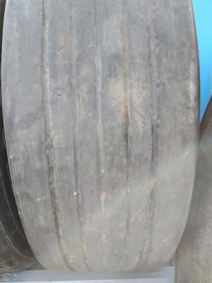Michelin XDA2+ Energy (ведущая) 315/70 R22,5 154/150L остаток 6,5 мм