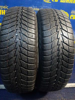 Matador MP-52 Nordicca Basic 175/70 R14 88T остаток 5 мм