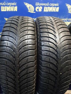 Sava Eskimo Ice MS 175/70 R14 88T остаток 6 мм