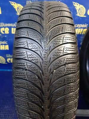 Sava Eskimo Ice MS 175/70 R14 88T остаток 5 мм