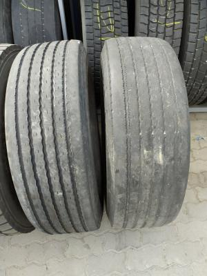 Michelin Energy Saver 315/70 R22,5 156/150L остаток 10 мм