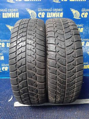 Kelly Winter ST 195/60 R15 86T остаток 4 мм