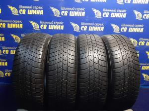 Barum Polaris 3 195/65 R15 91R остаток 5 мм