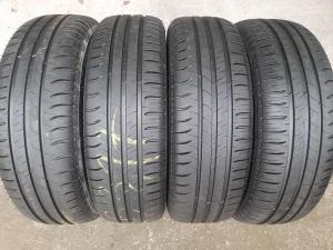 Michelin Energy Saver 195/65 R15 91T остаток 6 мм