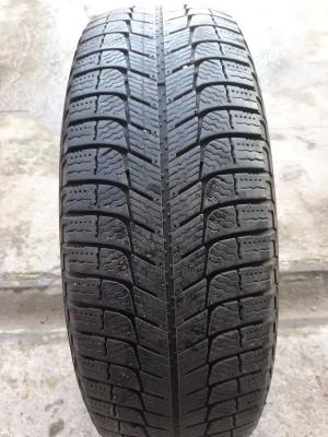 Michelin X-Ice XI3 195/65 R15 95T остаток 5 мм