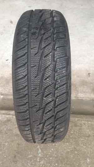Matador MP-92 Sibir Snow 195/65 R15 91T остаток 9 мм