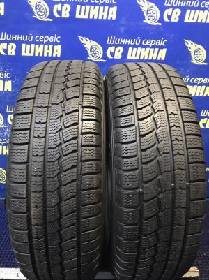 Matador MP-59 Nordicca 195/65 R15 91T остаток 6 мм