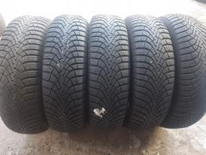 Goodyear UltraGrip 9 195/65 R15 91T остаток 6 мм