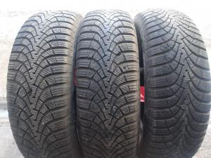 Goodyear UltraGrip 9 195/65 R15 91T остаток 7 мм