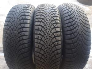 Goodyear UltraGrip 9 195/65 R15 91T остаток 8 мм