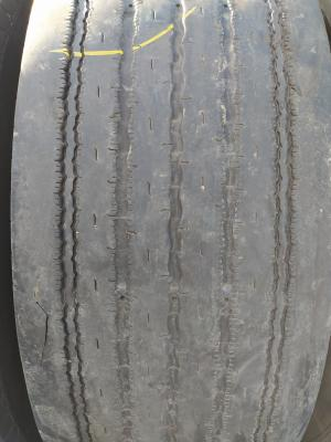 Michelin Energy Saver 315/70 R22,5 156/150L остаток 3 мм