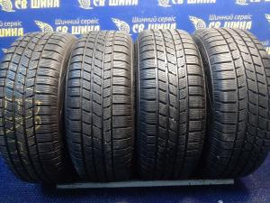 Pirelli Winter Snowsport 205/55 R16 91H остаток 7 мм