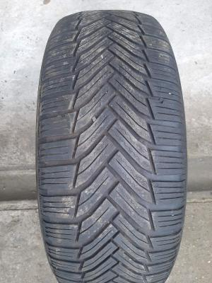 Michelin Alpin 6 205/55 R16 91H остаток 5 мм