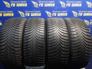 Hankook Winter I*Cept RS2 W452 205/55 R16 91T остаток 6 мм