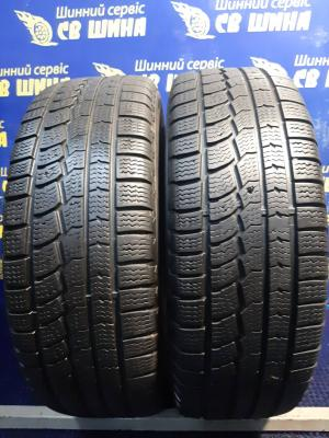 Matador MP-59 Nordicca 205/60 R16 92H остаток 5 мм
