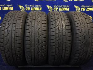 Hankook Winter I*Cept Evo W310 205/60 R16 92H Run Flat остаток 5 мм