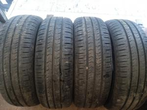 Nexen Roadian CT8 215/70 R15C 109/107S остаток 9 мм