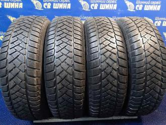 Dunlop SP Winter Sport M2 215/70 R16 100T остаток 6 мм