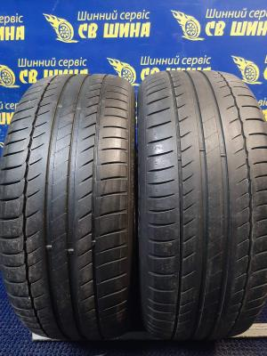 Michelin Primacy HP 225/55 R16 95V остаток 4 мм