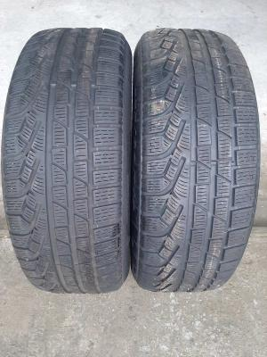 Pirelli Winter Sottozero 2 225/60 R17 99H Run Flat остаток 5 мм
