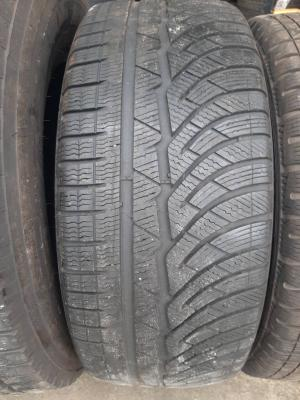 Michelin Pilot Alpin PA4 235/45 R18 98V остаток 5 мм