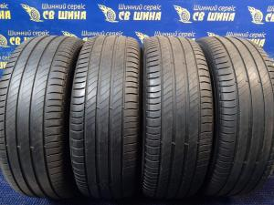 Michelin Primacy 4 235/55 R18 100V остаток 5 мм