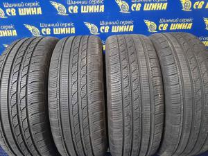 Minerva S110 Ice Plus 235/55 R19 105V остаток 6 мм