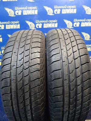 Point S Winterstar 3 235/65 R17 108H остаток 6 мм