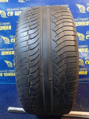Michelin 4X4 Diamaris 255/50 ZR19 103W остаток 3 мм
