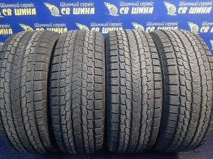 Yokohama Ice Guard SUV G075 265/65 R17 112Q остаток 8 мм