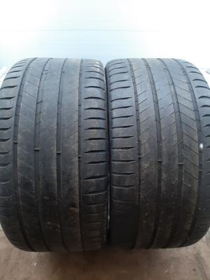 Michelin Latitude Sport 3 295/35 ZR21 107Y остаток 4 мм