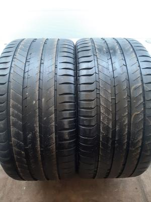Michelin Latitude Sport 3 295/35 R21 107V остаток 5 мм