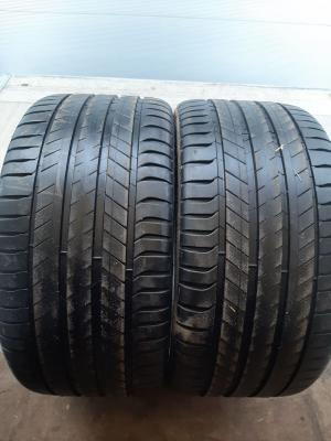 Michelin Latitude Sport 3 295/35 ZR21 107Y остаток 6 мм
