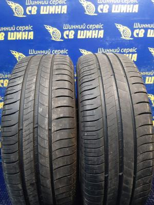 Michelin Energy Saver Plus 205/60 R16 96H остаток 5 мм
