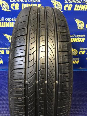 Nexen NBlue Eco 225/60 R18 99N остаток 7 мм