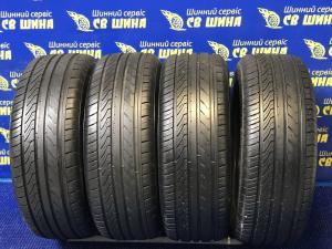 Mirage MR-HP172 255/60 R18 112V остаток 7 мм
