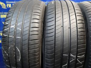 Michelin Primacy 3 225/55 R18 98V остаток 5 мм