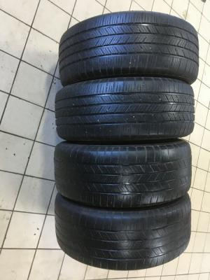 Goodyear Eagle LS2 255/55 R18 109H Run Flat остаток 5,5 мм