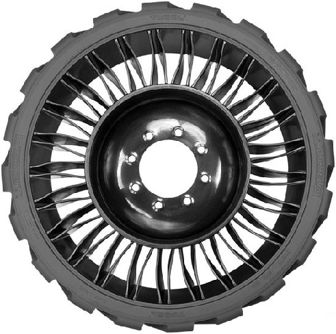 Michelin X-Tweel SSL