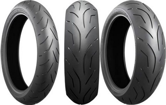 шины Bridgestone Battlax